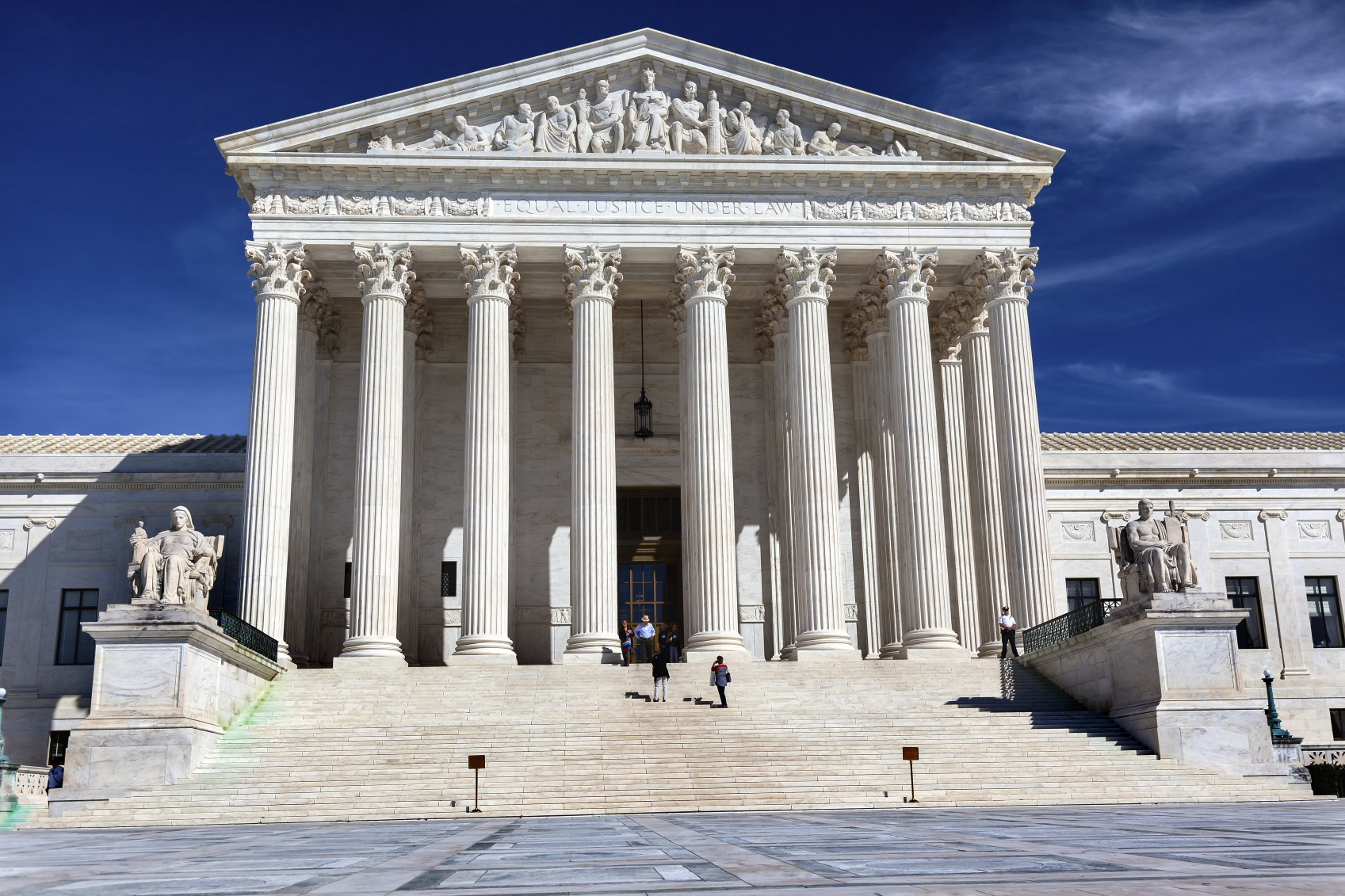 United States Supreme >> The Supreme Court And What It Means To New Yorkers New York Real